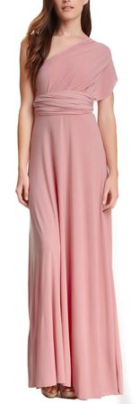 Maxi Convertible - Pink Champagne