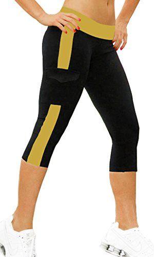 Nuova offerta in #abbigliamento : iLoveSIA Capri Calzamaglia da corsa Leggings pantaloni per YOGA a soli 1172  EUR. Affrettati! hai tempo solo fino a 2016-11-09 23:30:00