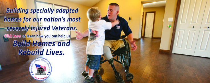 Official Website of Homes for Our Troops - Homes for Our Troops Inc.