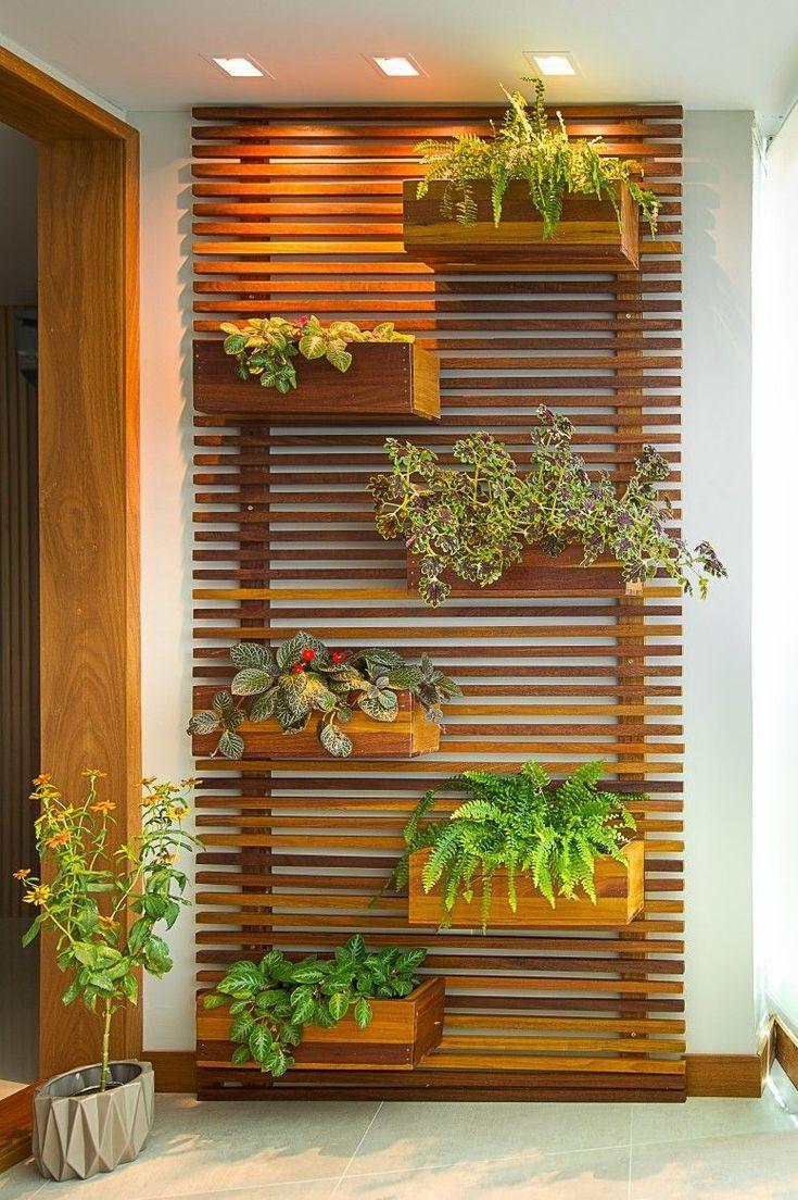 30 erstaunliche DIY vertikale Gartenideen – Laura Maihaus