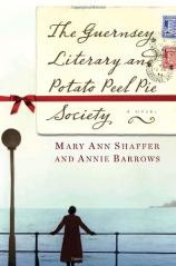 Another recommendation from a friend: World War, Worth Reading, Peel Pies, Books Club, Books Worth, Pies Society, Potatoes Peel, Guernsey Literary, Mary Anne