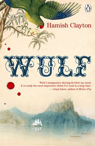 Hamish Clayton's first novel explores mythology in an original and exciting way