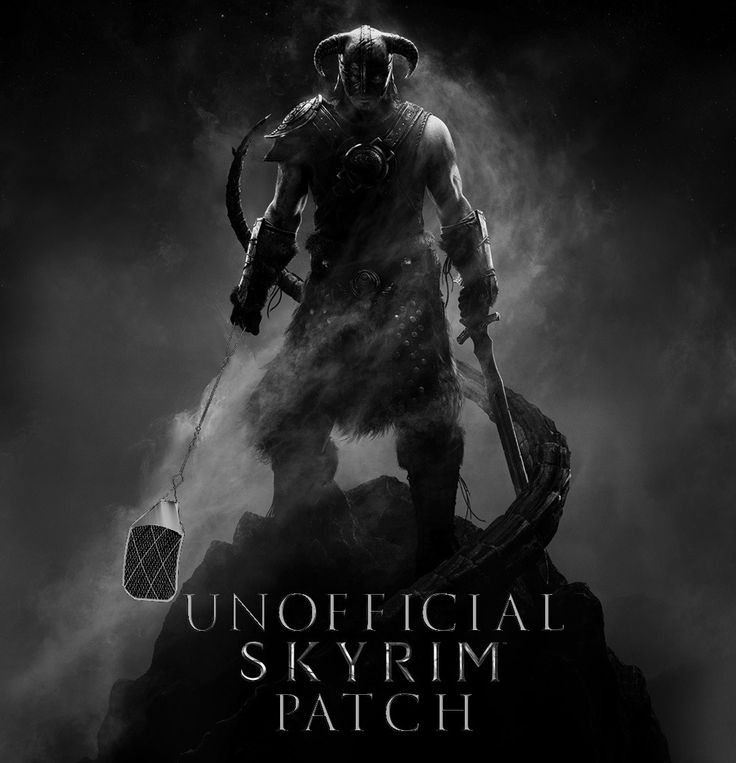 Unofficial Skyrim Patch by Unofficial Patch Project Team @ nexusmods. A comprehensive bugfixing mod for The Elder Scrolls V: Skyrim, the goal of the Unofficial Skyrim Patch (aka USKP) is to eventually fix every bug with Skyrim not officially resolved by the developers to the limits of the Creation Kit and community-developed tools, in one easy-to-install package.