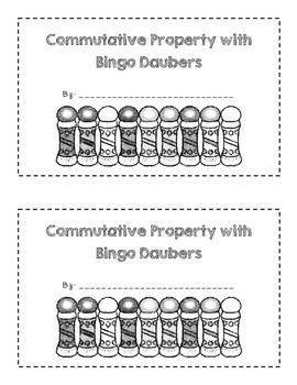 Addition Worksheets : commutative property addition worksheets 2nd ...