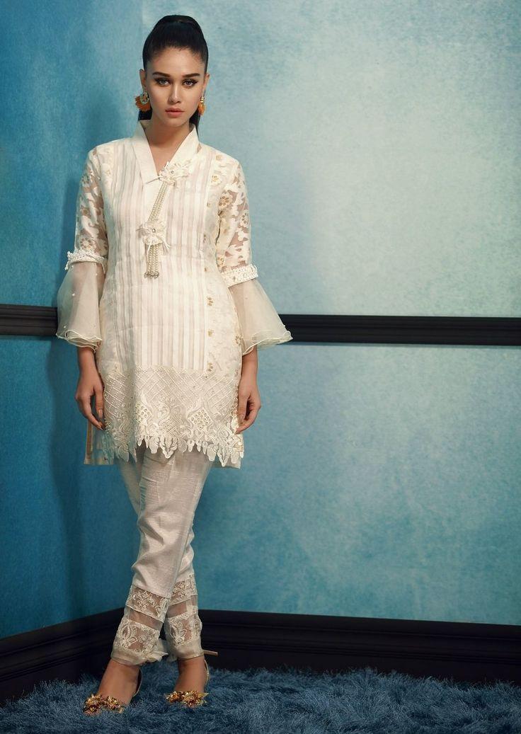 Phatyma Khan Luxury Winter Pret Dresses 2018 - Fashionvilas.com