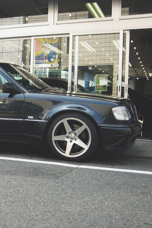 Cool Mercedes: Mercedes e500 w124...  mercedes Check more at http://24car.top/2017/2017/07/12/mercedes-mercedes-e500-w124-mercedes-2/