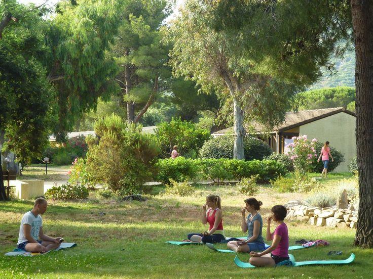 Entspannung pur im großen Naturpark #LoveKorsika