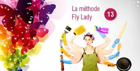#Organisation #Organizen #Flylady Chapitre 13 : Les papiers qui vous encombrent : vous n'êtes pas obligée de tout garder !