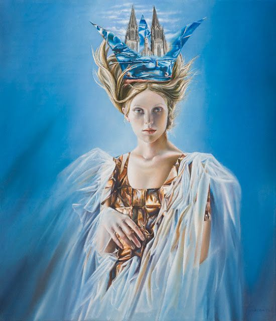 Βασίλισσα των παραμυθιών (2009)