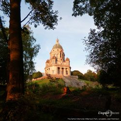 Lord Ashton A True Lancastrian | Unspoilt Places #AshtonMemorial #Lancaster #UnspoiltPlaces http://unspoiltplaces.com/lord-ashton-true-lancastrian/