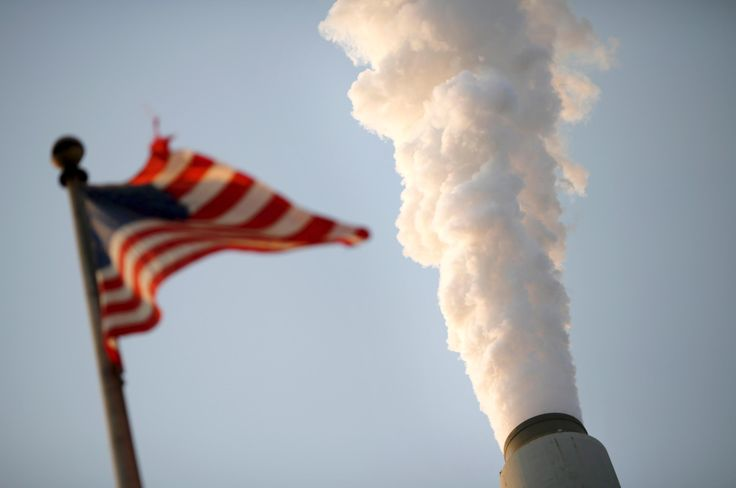 How to Stop Tax Inversions With a Carbon Levy. Seriously. Two environmental economists propose that federal income from a carbon tax could help reboot the U.S. corporate tax code.
