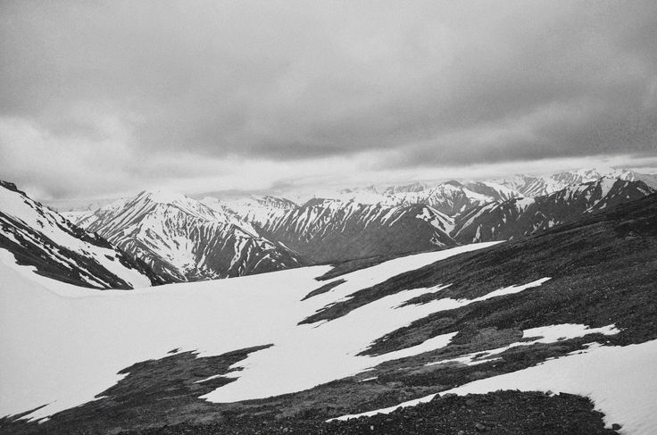 YUKON KLUANE KING'S THRONE