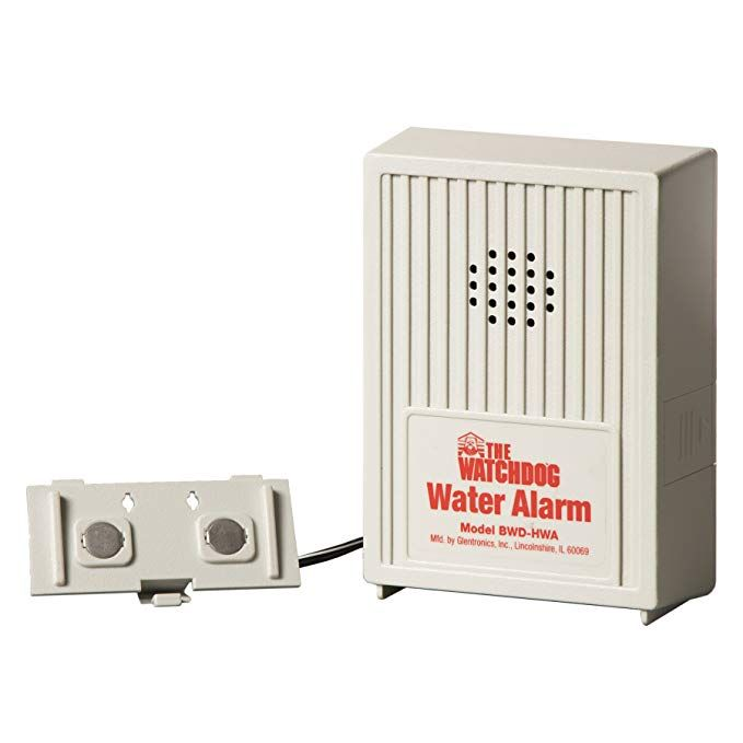 Glentronics Inc Bwd Hwa 00895001498 Basement Watchdog High Water