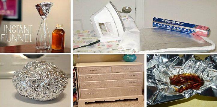Il foglio di alluminio da cucina, conosciuto anche come carta stagnola o carta argentata, è un materiale che usiamo spesso in cucina per confezionare, conservare, sigillare, congelare e persino cuocere gli alimenti. Ma siamo proprio sicuri che il suo uso rimanga esclusivamente nelle quattro mura della nostra cucina dove prepariamo le nostre pietanze preferite? Beh, lasciamo che i fogli di alluminio escano un po' dal focolare domestico e si incontrino con la nostra creatività, con materiali…
