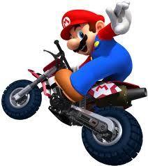 Crayons and Checkbooks: Mario Kart Wii Clip Art