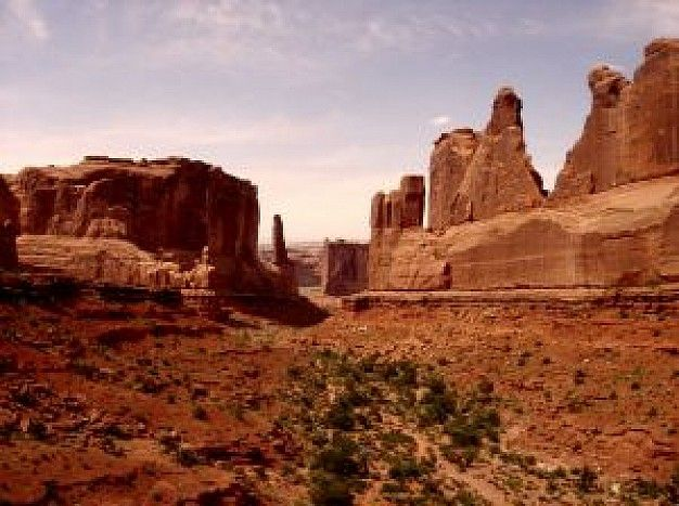 26 Best Images About Desert Scenes On Pinterest San