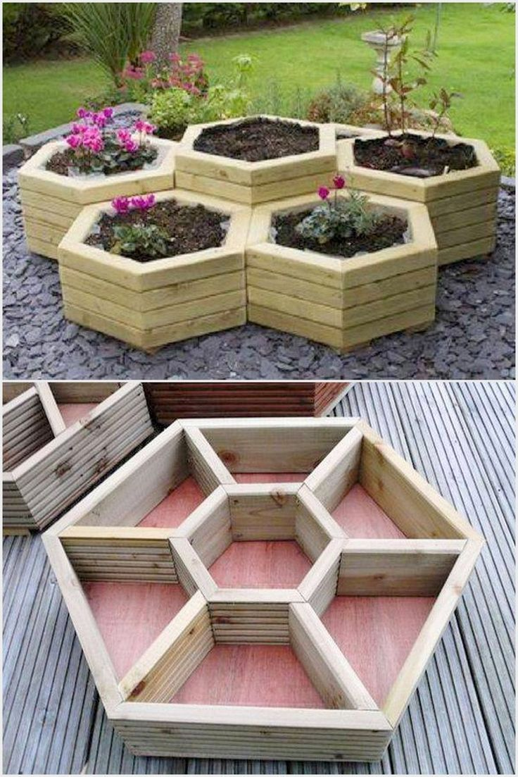 Inexpensive Raised Garden Bed Ideas to Increase the Value of Your Outdoor Space – DIY Home Decor