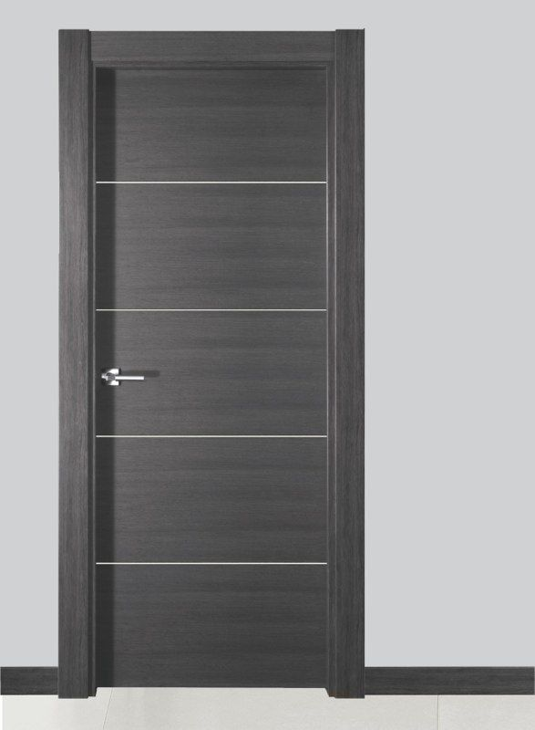 17 mejores ideas sobre puertas para cuartos en pinterest - Puertas de interiores modernas ...