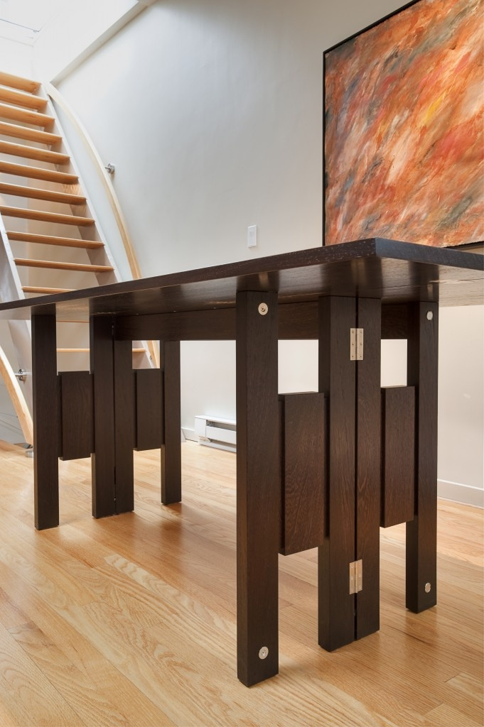 Transformer Table Infusion Furniture Main Floor Furniture Pinterest Furniture Products