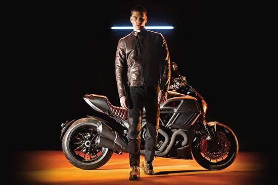 Ducati and Diesel Rejoin for Limited Edition Diavel    #Ducati #Diavel #Diesel #Motorcycles
