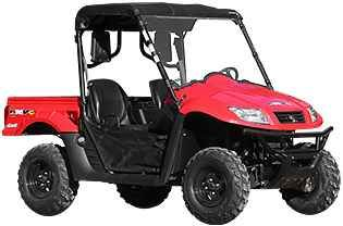 New 2015 Kymco UXV 500i G ATVs For Sale in West Virginia. The totally innovative, one of a kind - KYMCO UXV 500i G combines all the features and benefits of our go-anywhere, recreational UXV Series Side X Sides with a fully integrated Totally Enclosed Fan Cooled (TEFC) 5 kW Generator with a (5) point integrated safety system, a KYMCO exclusive includes a GFCI safety circuit breaker generating all the power you'll ever need, where and when you need it. With full digital monitoring and…