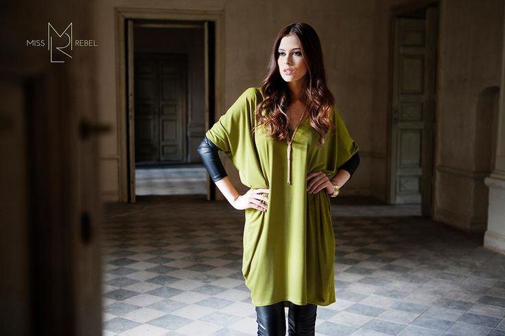 Miss Rebel - ősz - imádjuk a gyönyörű színeket és szuper szabásvonalakat!
