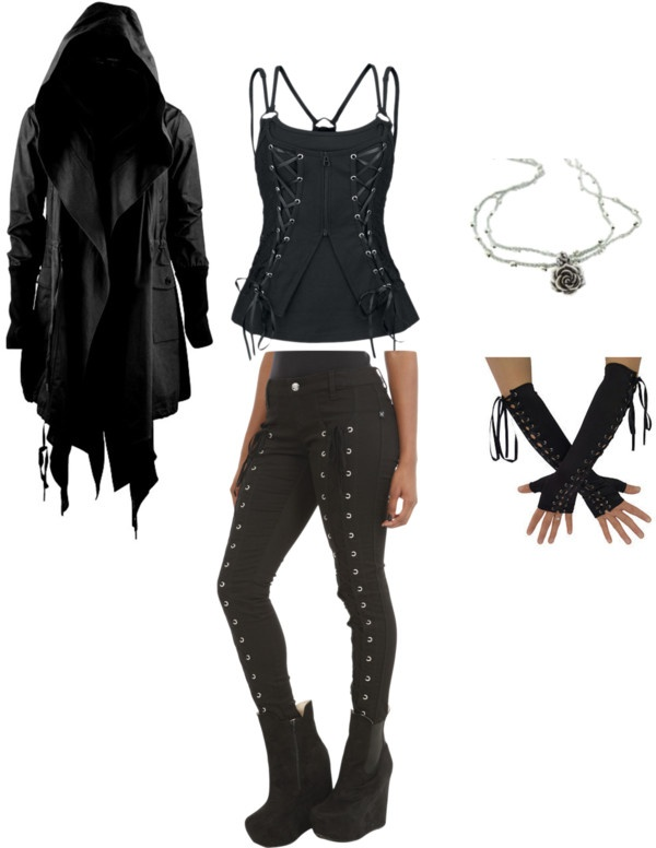 """Untitled #36"" by katshanks ❤ liked on Polyvore"