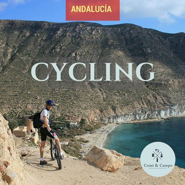 Visit www.coastandcampo.com to discover all of the amazing cycling tours in Andalucia.