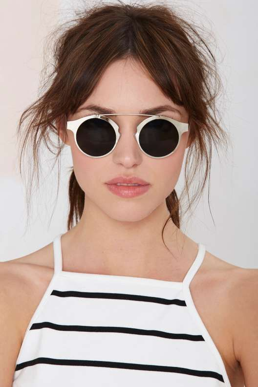 Spitfire Galactic Shades - Black - Accessories