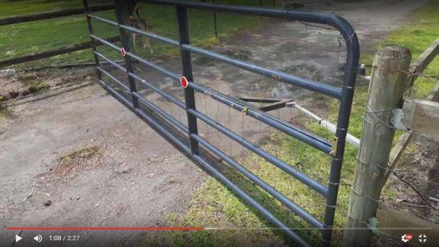 DIY Remote Gate Opener: 5 Steps