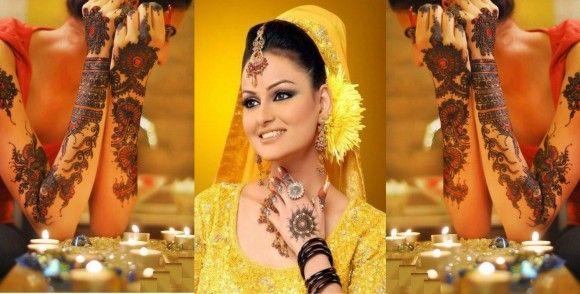 Latest Mehndi Design For Eid 2014 : Mehndi Designs Latest Mehndi Designs and Arabic Mehndi Designs