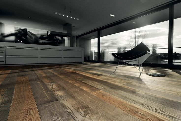 Biophilic Design – At One With Nature | HARO Flooring New Zealand
