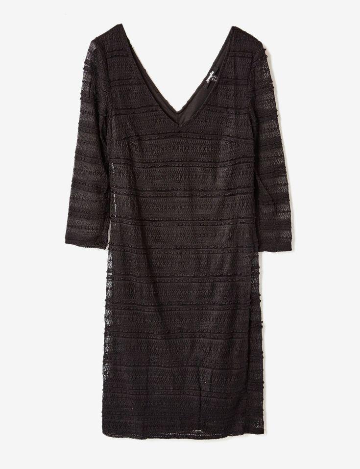 robe tube en dentelle noire - http://www.jennyfer.com/fr-fr/vetements/robes/robe-tube-en-dentelle-noire-10018471060.html