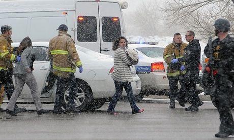 Obama urges gun control after Colorado Springs shooting: 'Enough is enough'