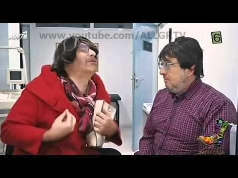 Ράδιο Αρβύλα - Ελληνίδα Μάνα / 24-11-2014