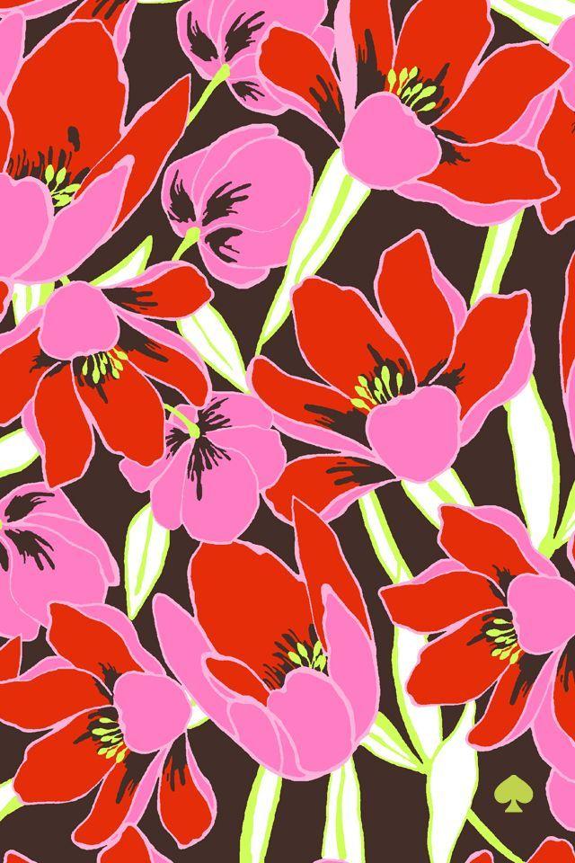 5226 best Flower pattern images on Pinterest | Floral ...