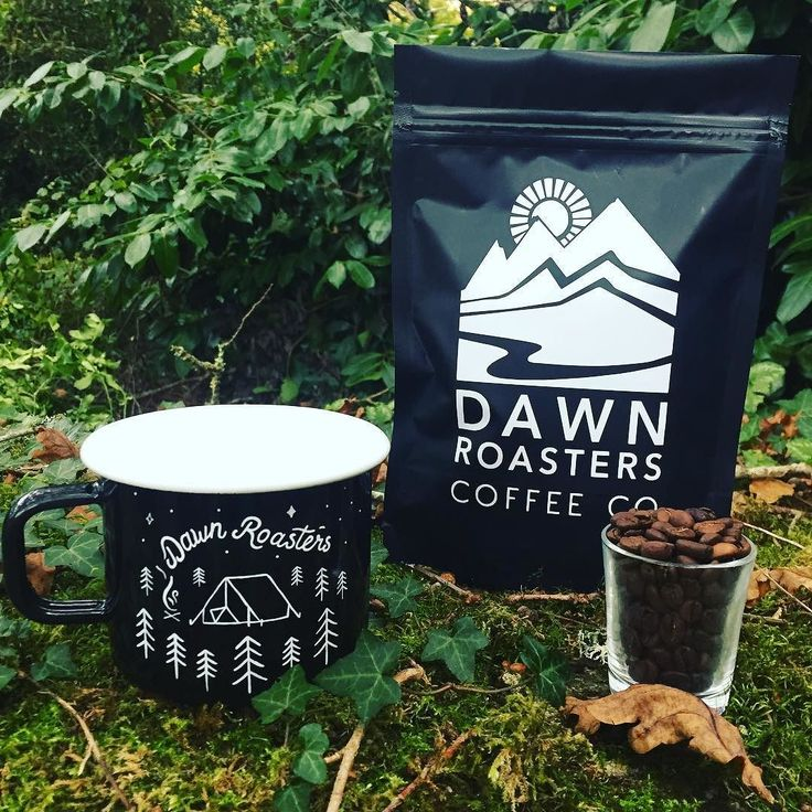 Our enamel mugs are made in one of the oldest and most prestigious factories in the world. They are then hand painted with one of our #dawnroasters designs. Not many left in stock now! #coffeeaddict #coffeelover #camping #campvibes #coffee #outdoors #dartmoor