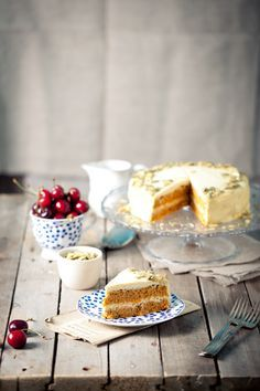 веганский торт без глютена