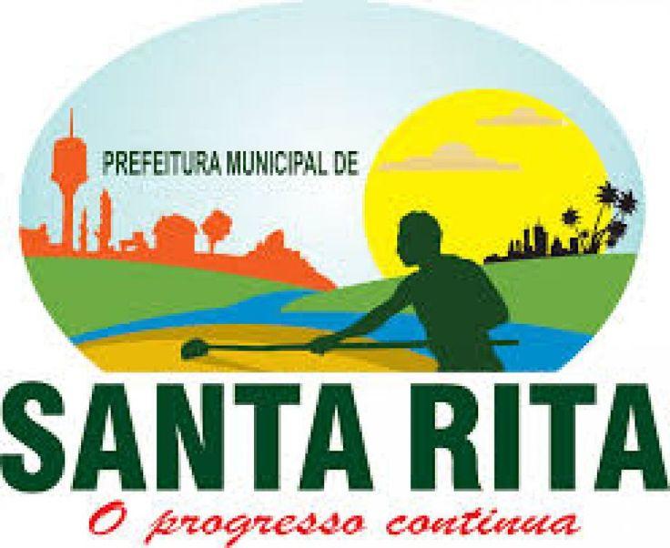 concurso Prefeitura de Santa Rita