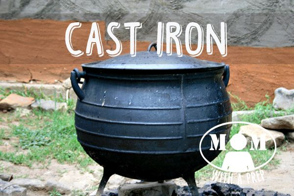 Cast iron dutch oven cooking cast iron cooking dutch for What to cook in a dutch oven camping