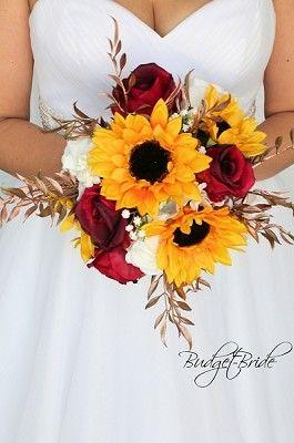 Simple Wedding Bouquet Peonies