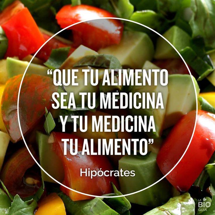 Somos lo que comemos #colombia #salud