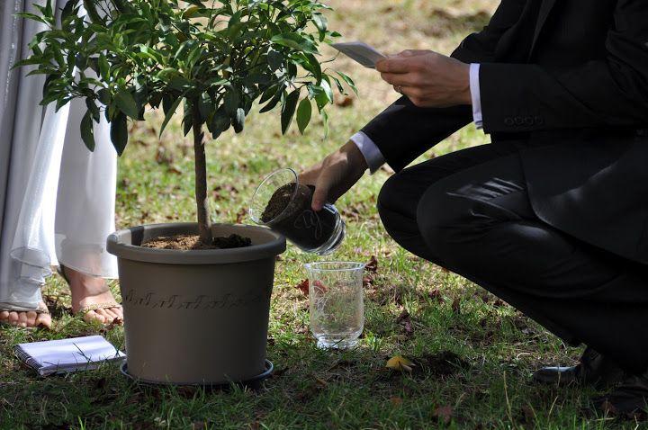 5 idées de rituels pour votre cérémonie laïque