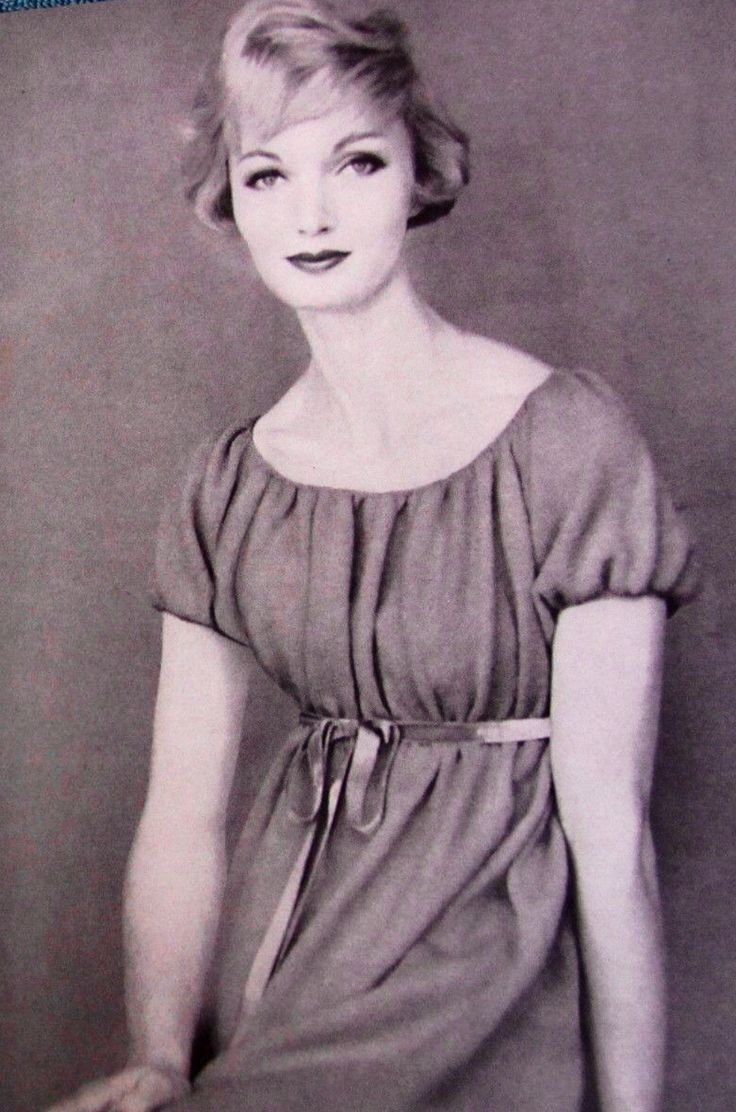 High Fashion Knitting : Best images about evelyn tripp vintage high fashion