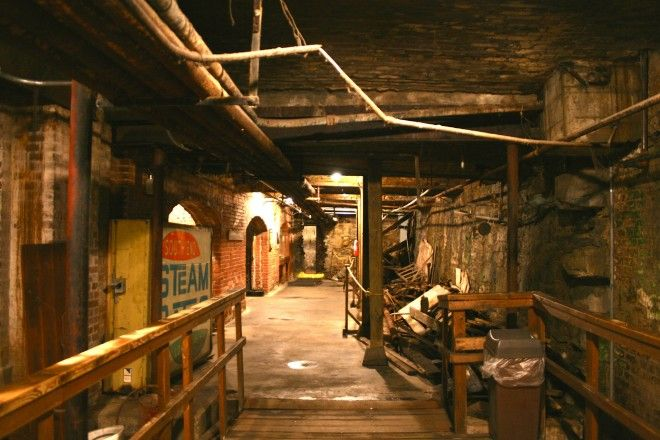 7 seriously spooky places in America - From urban legends passed down for centuries to real-life harrowing tales, America's closet is filled with skeletons. These cities will put a chill down your spine and make your hair stand on end with their …