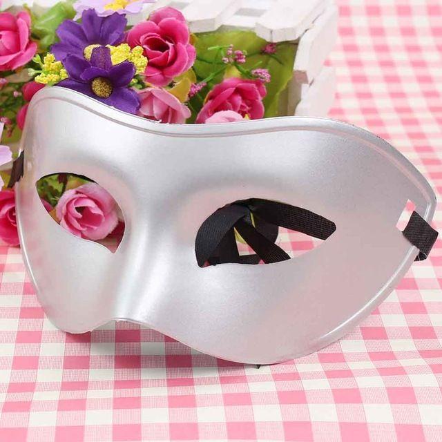 Классические женщины мужчины Венецианский Маскарад половина маска для бала костюм на Алиэкспресс русском языке рублях