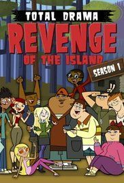 Total Drama Revenge Of The Island Watch Online. Teens vs each other in a mock off cartoon reality show. All about the fight to win, no matter what.