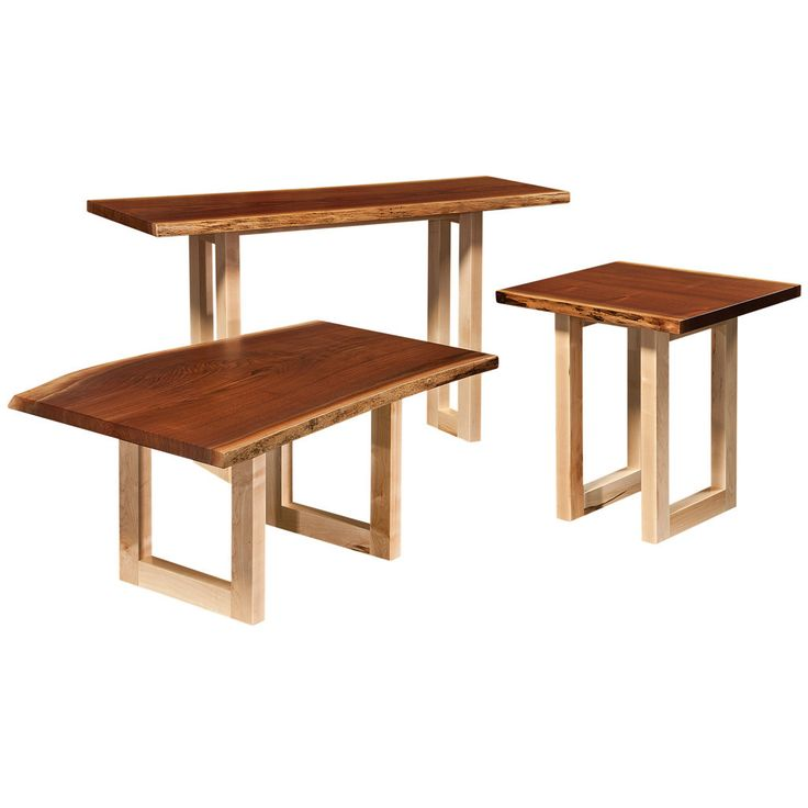Kalispel Sofa Table