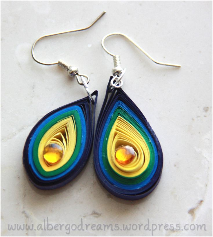 1000+ images about Quilling on Pinterest Christmas trees, Quilling and Interview