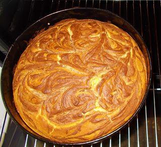 Οι συνταγές του Δίας!Dias recipes!: Αφράτο Κέικ Μαρμπρέ Χωρίς Γλουτένη Moist Gluten free Marble Cake Even the next days